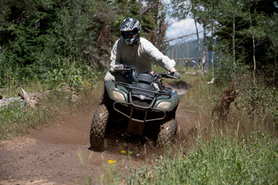 Arapeen OHV Trail - UTAH TRAILS